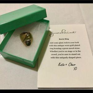 Jewelmint Fashion Jewelry - Bowie Ring